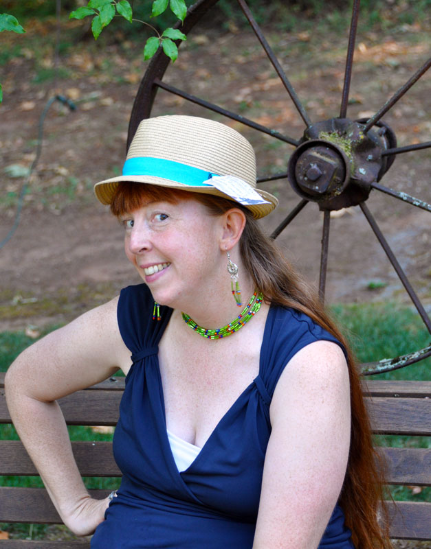 Author Margaret Meps Schulte. COURTESY PHOTO